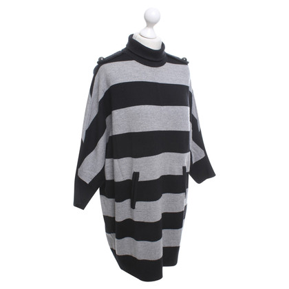 Tory Burch Sweater with stripes pattern