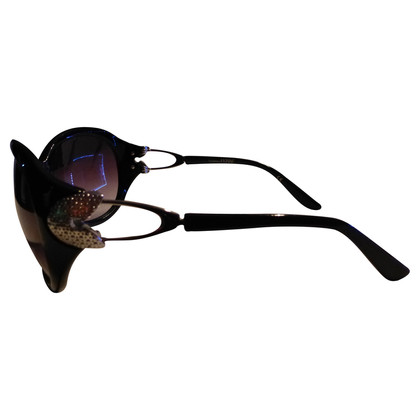 Ferre Black sunglasses