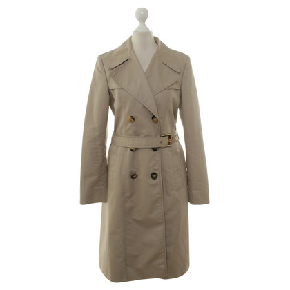 Gucci Elegante trench coat