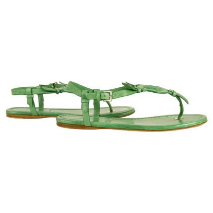 Moncler sandali