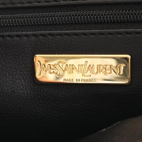 Yves Saint Laurent Umhängetasche in Blau Blau 2018 Günstig Kaufen Die Besten Preise  Wo Zu Kaufen Rabatte Online ExfhfNk1