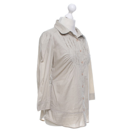 DKNY Blouse in beige