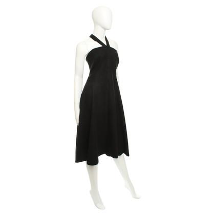 Armani Kleid in Schwarz
