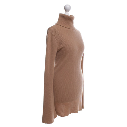 Stella McCartney Turtleneck in light brown