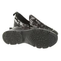 Maison Martin Margiela Sneakers con paillettes