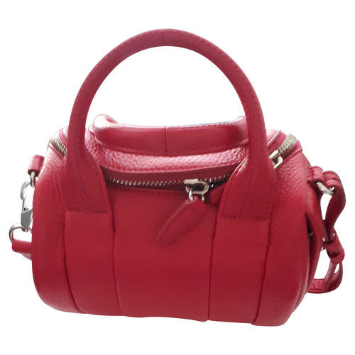 251999107b29 Alexander Wang Shoulder bag Leather - Second Hand Alexander Wang ...