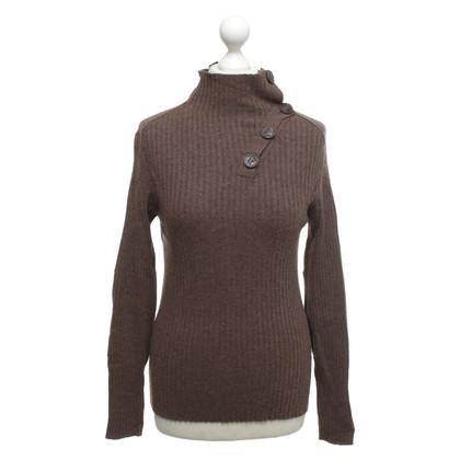 Jean Paul Gaultier Sweater in bruin