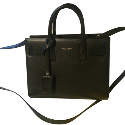 "Saint Laurent ""Sac de jour nano"""