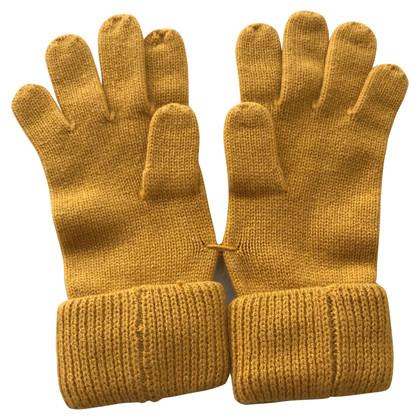 Hermès Handschuhe aus Kaschmir