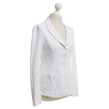 Giorgio Armani Blazer in white