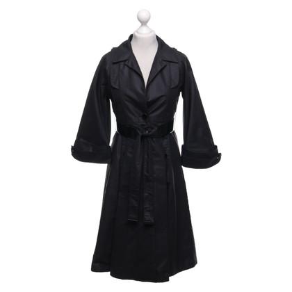 Gucci Trench in nero