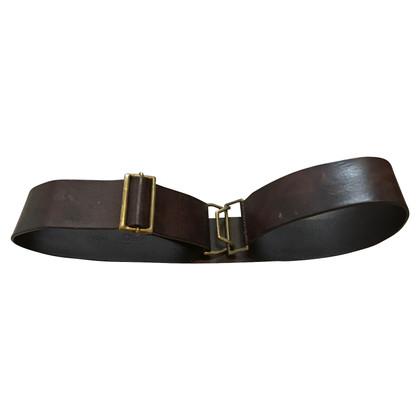 Chloé Cintura in Brown