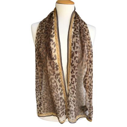 Ralph Lauren zijden sjaal