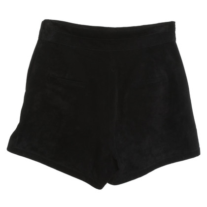 Proenza Schouler Shorts in black