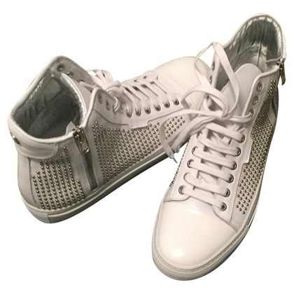 Michalsky Sneaker with rivets