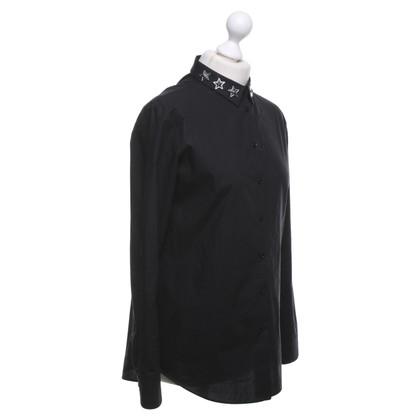 Iceberg Camicia in nero