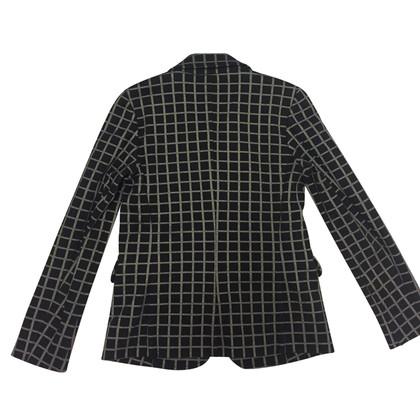Max Mara giacca nera