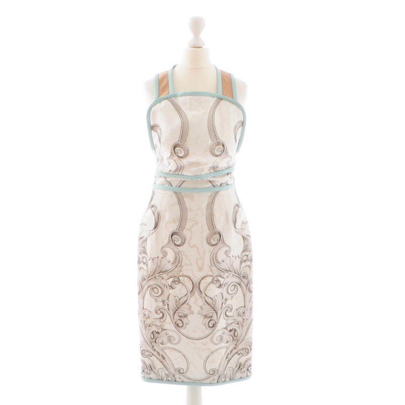 Aquilano Rimondi Patroon jurk