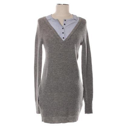 Maje knit sweater