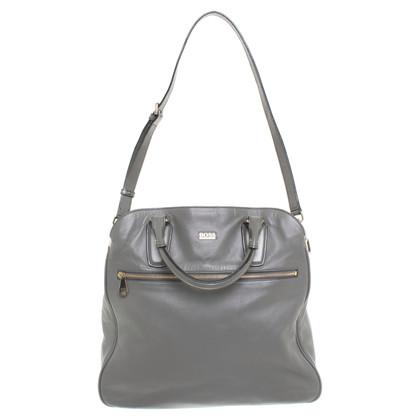 Hugo Boss Handbag in grey