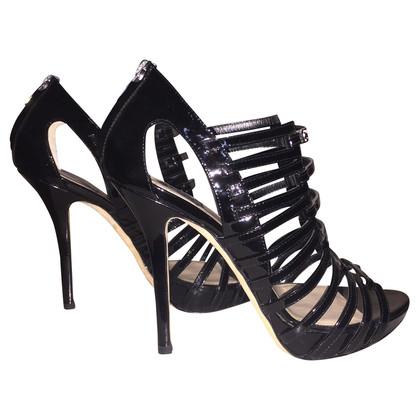 Christian Dior Lakleder pumps