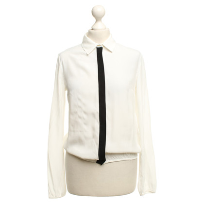 Patrizia Pepe Blouse with high silk content