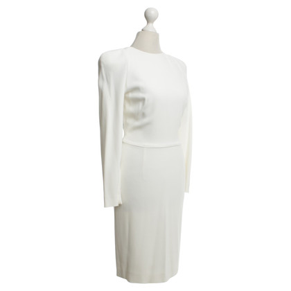 Tom Ford Dress in white
