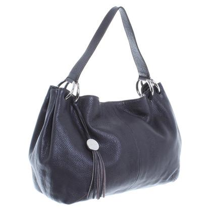 Furla Handtasche mit Anhänger