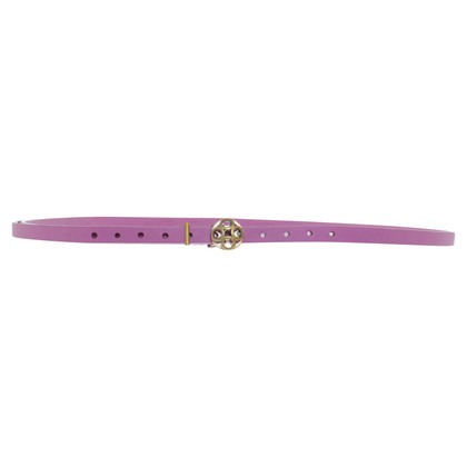 Rena Lange Belt in pink