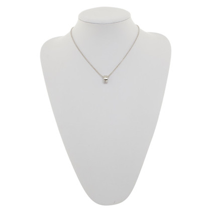 Chopard Necklace of white gold