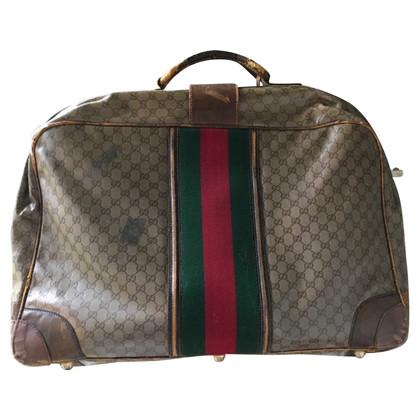 Gucci Vintage Reisetasche
