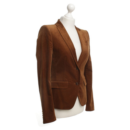Drykorn Blazer made of cord