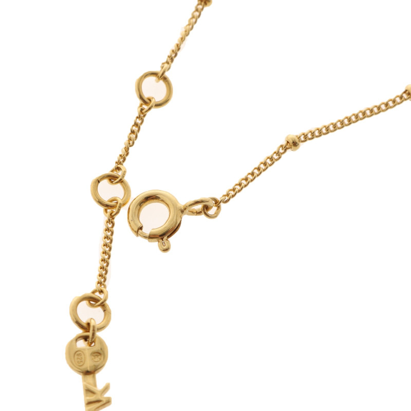 Michael KorsArmband Zilver in Goud Second handMichael