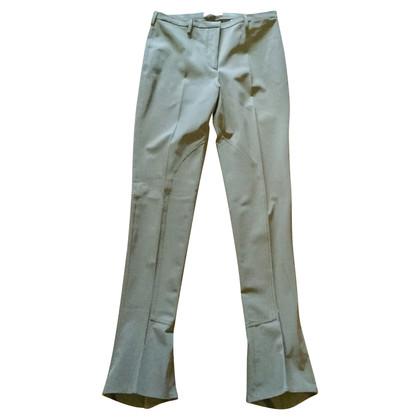 Prada Pantaloni verdi