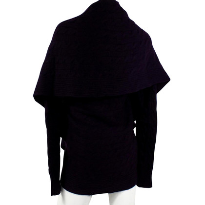 Ralph Lauren Black Label SHOULDER COVERS IN CASHMERE