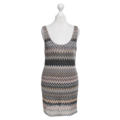 Missoni More toned dress