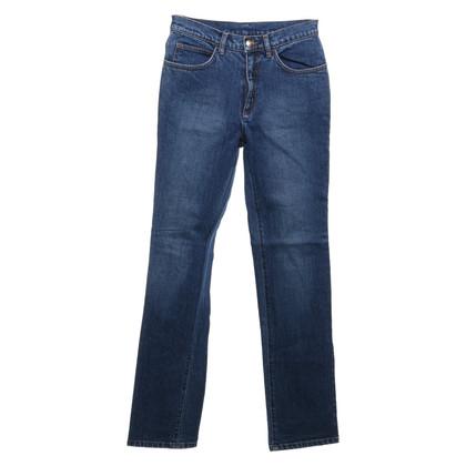 MCM Blue jeans