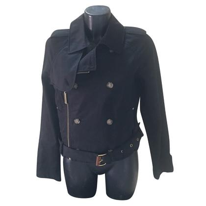 Armani Jeans Short jacket