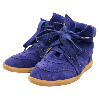 "Isabel Marant ""Bobby Sneakers"""
