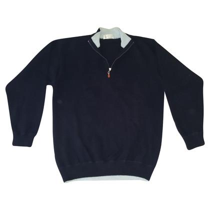 Brunello Cucinelli Brunello Sweater Cashmere Cucinelli