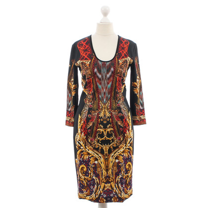 Just Cavalli Print dress