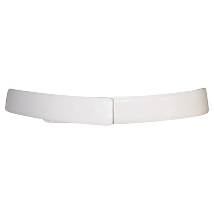 Wolford Cream-white belt