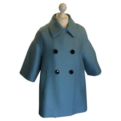 Dorothee Schumacher Pea Coat Cotone