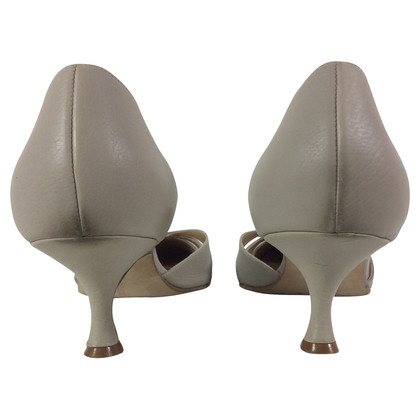 Manolo Blahnik pumps