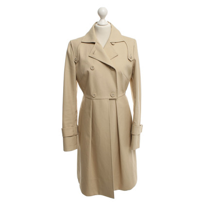 Sport Max Trench in beige