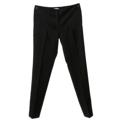 Viktor & Rolf Wool pants in black