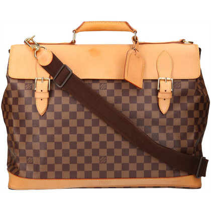 "Louis Vuitton ""West End Damier Ebene Canvas"""