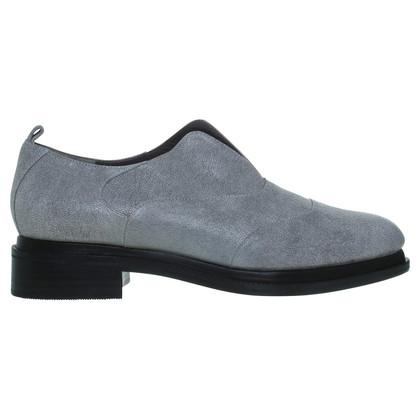 Lala Berlin Kostuum schoenen grijs