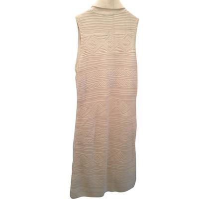 Ralph Lauren  turtleneck dress with cashmere