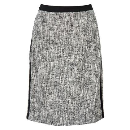 L.K. Bennett Knielanger skirt